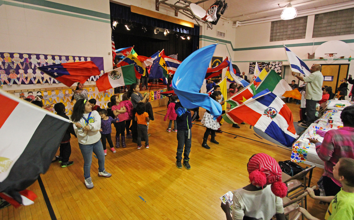 a multicultural celebration Dsni has a 30-year track record of using arts and culture to build resident power  and resist displacement in the dudley area of roxbury and dorchester.