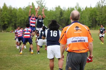 Mother Tucker Rugby Tournament