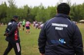 Thunderbird rugby